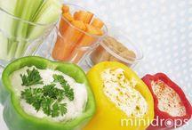 Gemüsedip