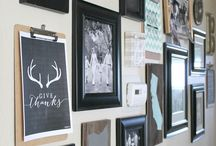 Photography | Picture Display Ideas / Picture Display Ideas, Photography Display Idea, Photo Display Ideas, Wall Art, Photo Tips, Photography Tips, Photography Tutorial