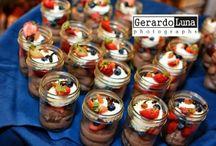 Desserts in Jars
