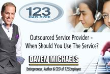 Outsourcing Service Provider / Many companies turn to outsourced service providers (OSPs) to manage their call centers and other customer contact operations. We recognize  your challenges are different from those of in-house contact centers. You need to balance client demands and performance expectations, all while controlling costs. At the same time, there is constant pressure to keep existing clients and acquire new ones.