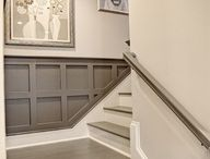 Millwork and Built-ins
