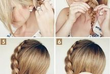 Hair/Beauty ♥