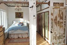 old doors / by Sydney Traylor