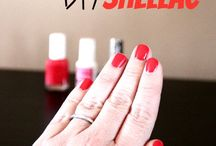 Cool nails!! / by Lisa Sutton