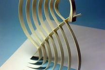 paper sculp