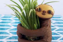 Slothy Sloths.