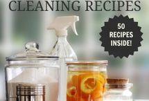 Clean- organization