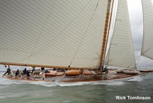 Fantastic Sailing Shots / A collection of sailing photography that is simply beautiful.