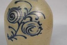 #ASKOPOT / Nyere keramik fra eget værksted