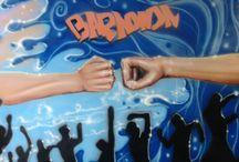 Baraonda Spaziolibero / Baraonda nasce nel 2001 all'interno del Centro di Solidarietà L'Ancora. L'obiettivo è permettere ai giovani di riappropriarsi di SPAZI LIBERI, in prima istanza fisici e logistici, ma che diventano culturali, ludici, ricreativi e soprattutto relazionali. Baraonda, oltre allo svago, da l'opportunità ai giovani di sperimentarsi, comunicare e crescere in un contesto sano e divertente, nell'ottica della prevenzione del disagio giovanile.