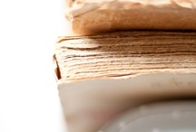 Book Arts / by Maggie Tomei