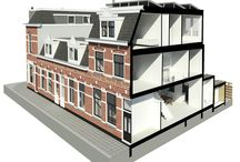 Project: Kapiteinswoning Scheveningen