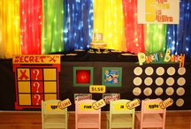 Price is Right Party Inspiration