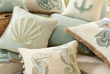 cushions living room