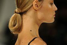 Hair Ideas! / by Elizabeth Valentino