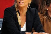 Actress - Charlize Theron