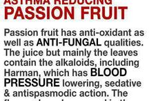 The Power of Fruits