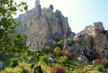 Cyprus / Travel