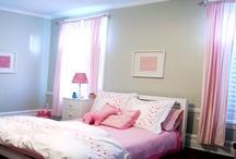 Julianna's room / by Sarah Schwartz