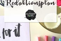 BLOGGER BOWL POSTINGS / Alle Posts vom Blog der BLOGGER BOWL.