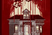 Halloween Movie Posters