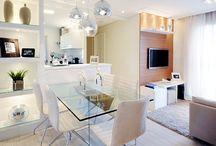Casa e decoração / Ambientes e idéias de decoração