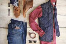 >> Stavors's new wardrobe <<