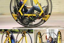 Diwheel