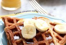Worthwile waffles (& pancakes)