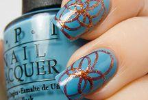 circle nails & nail art gallery by nded / circle nails & nail art gallery by nded