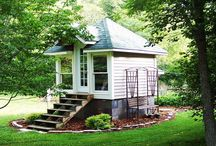Tiny homes :) & Other homes I