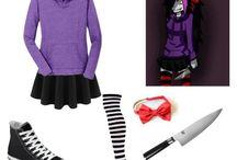 Kostümvorschläge