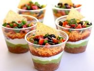 Recipes - Appetizers / by Shea