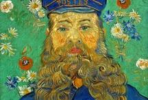 van Gogh ♡