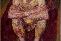 Anton Kolig (Austrian painter, 1886-1950)