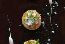 Appetizers/ Party Foods / by Laura Cipullo