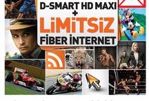 D-Smart Net