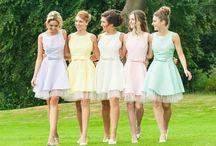 Bridesmades