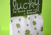 St. Patrick's Day / by Maureen Houston