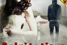 Zombie and Apocalypse Books / Zombie Fiction