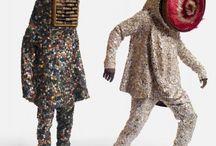 People shaped / by Ben Coode-Adams