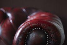 Sofa photography