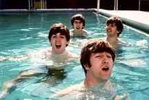 Rock 'n' Roll 'n' the Swimming Pool