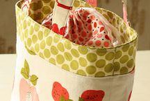 Bolsa merienda - Lunch bag