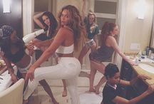 SQUAD GOALS! / this is my squad goals with my squad  #FAME