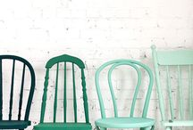 chair makeover ideas
