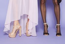 Prom Queen / Beauty queen or bad gal? We've got dancing shoes for every type of gal. / by STEVE MADDEN