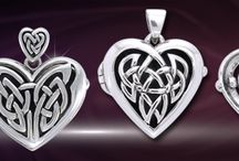 World's Finest Celtic Jewellery / Peter Stone has created over 3,000 amazing Celtic JEwelry designs in the last 23 years