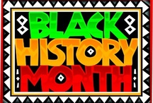 Black History Month 2013 / Throughout February, we will highlight various African-American individuals who were born in or have a connection to Allegheny County and whose struggles or accomplishments have had an impact on the history of our county and nation. / by Allegheny County