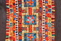 Mosaici tappeti